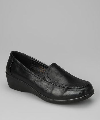 Black New Loafer