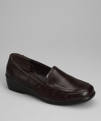 Brown New Loafer