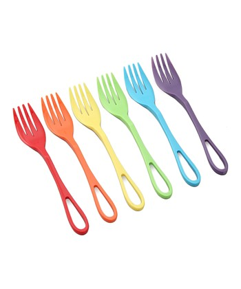 Outdoor Fork Set
