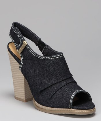 Blue Denim Nianda Sandal