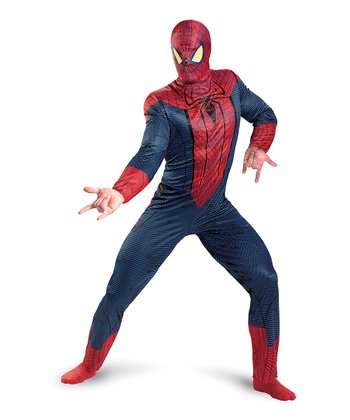 Spider-Man Movie Classic Dress-Up Set - Men