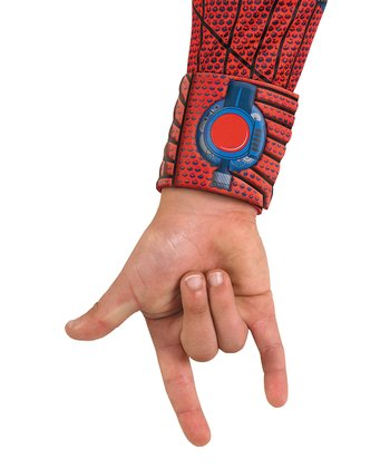 Spiderman Web-Shooter Arm Bands