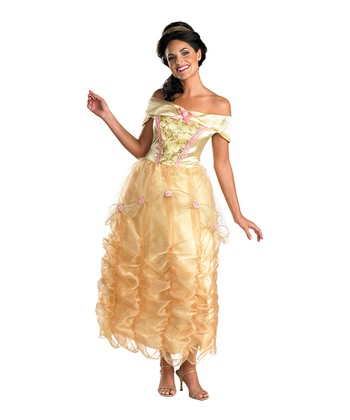 Belle Deluxe Dress-Up Set - Women