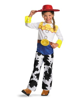 Toy Story Jessie Dress-Up Set - Toddler & Girls