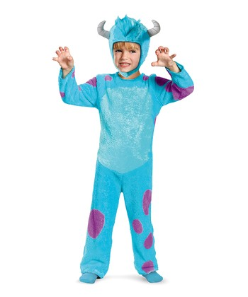 Blue Sulley Classic Dress-Up Set - Toddler