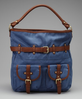 Blue Buckle Hobo