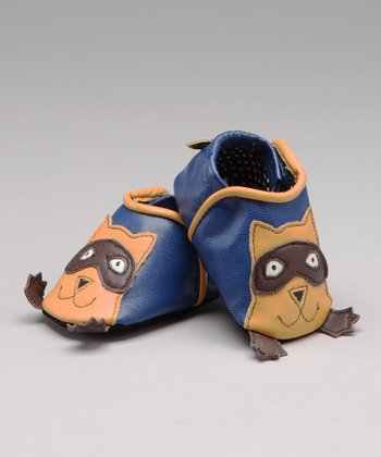Rocky Leather Shoe - Infant