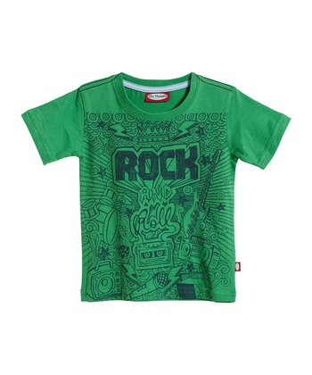 Elf 'Rock' Tee - Infant, Toddler & Kids