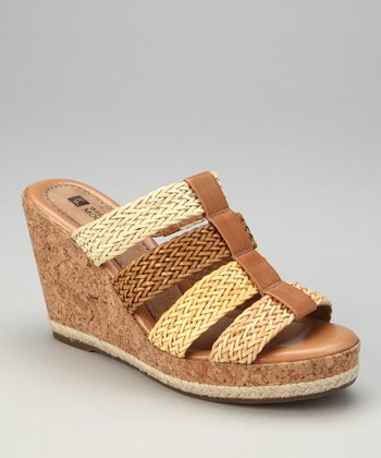 Beige Seasoning Wedge Slide