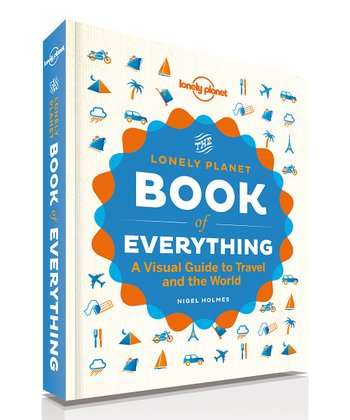 The Book of Everything Paperback