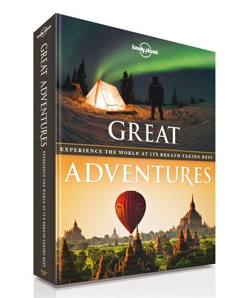 Great Adventures Hardcover