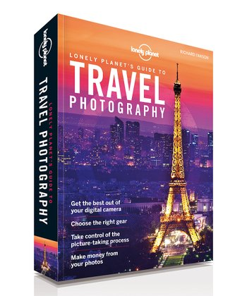 Guide to Travel Photography Paperback
