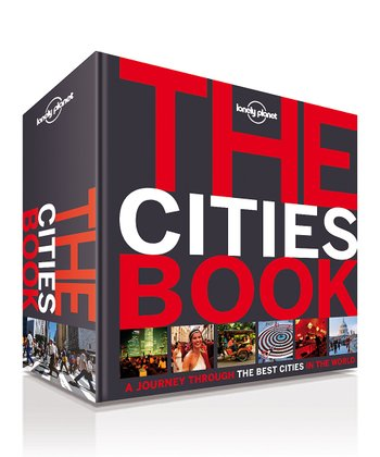 The Cities Book Mini Edition Hardcover