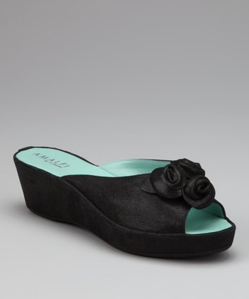 Black Dust Bacio Slide