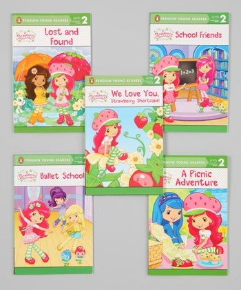 Strawberry Shortcake Collection