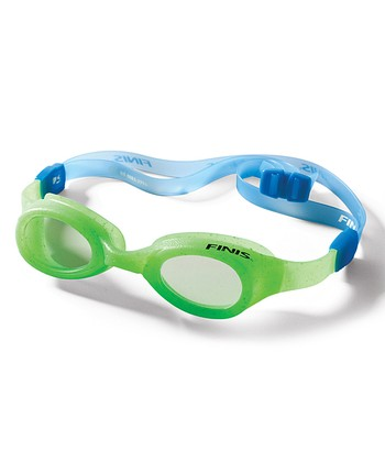 Green Sour Apple Fruit Basket Goggles