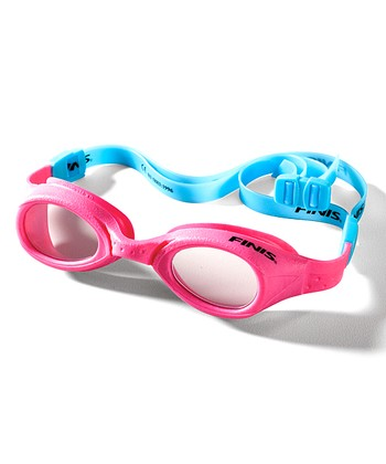 Pink Cherry Fruit Basket Goggles