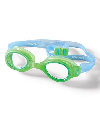 Green H2 Jr. Goggles