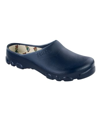 Blue Outdoor Birki Mule - Women & Men
