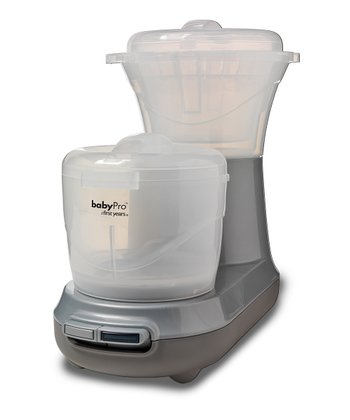 The First Years All-in-One Baby Food Maker