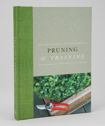Pruning & Training Hardcover