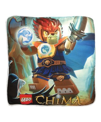'Kingdom of Chima' LEGO Chima Pillow