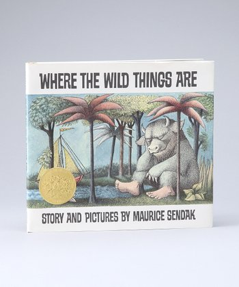 Where the Wild Things Are Hardcover