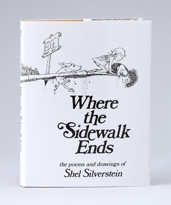 Where the Sidewalk Ends Hardcover