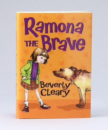 Ramona the Brave Hardcover