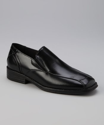 Black Carter Dress Shoe