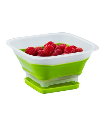 3-Cup Collapsible Mini Colander