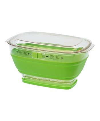 4-Qt. Collapsible Produce Keeper