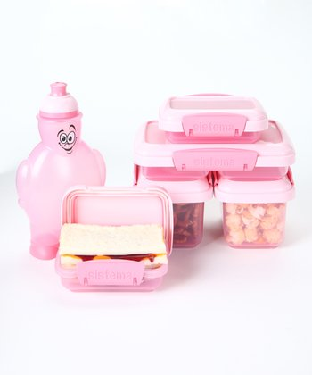 Pink Happy Starter Set
