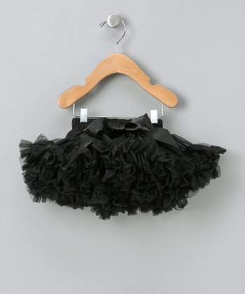 Black Bow Pettiskirt