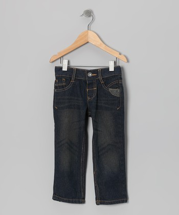 Pacific Wash Speedway Jeans - Toddler & Boys
