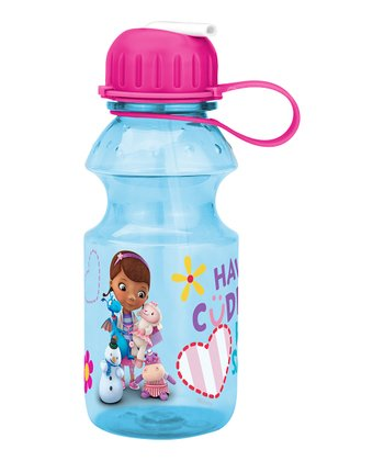 Doc McStuffins Tritan Water Bottle
