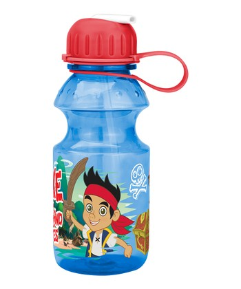 Jake and Never Land Pirates Tritan Water Bottle
