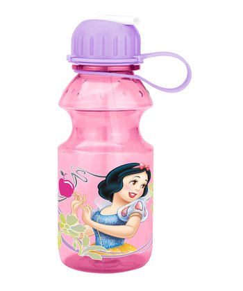Snow White Water Bottle