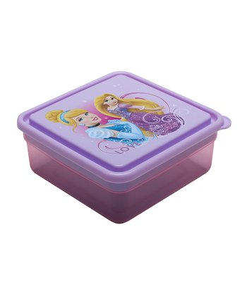 Princess 'Love to Sparkle' Container