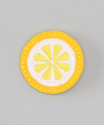 Lemon Slice Clip