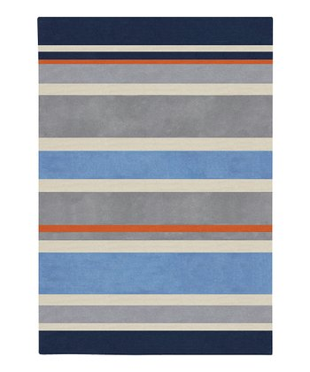 Stripe Chic Rug