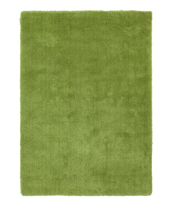 Fern Green Heaven Rug