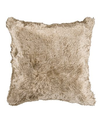 Safari Tan Pillow