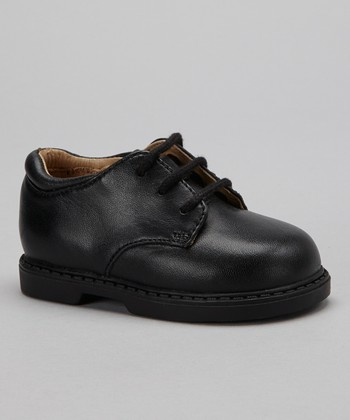 Black Kyle Dress Shoe