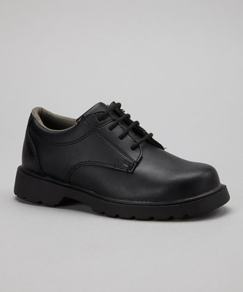 Black Tommy II Dress Shoe