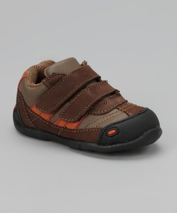 Brown Playtime Sneaker