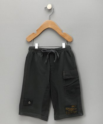Fatigue Fun Shorts - Infant, Toddler & Boys