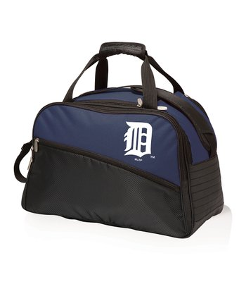 Blue Detroit Tigers Tundra Bag