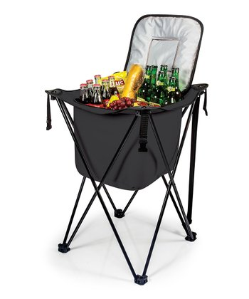 Black Sidekick Cooler Stand