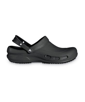Black Bistro Clog - Women & Men
